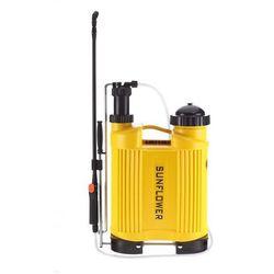 Opryskiwacz ciśnieniowy 18L Słonecznik KWAZAR (opryskiwacz)