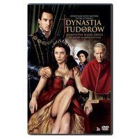 Dynastia Tudorów - sezon 2 (DVD) - Michael Hirst