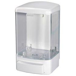 Dozownik mydła w płynie Bisk Masterline 07802 1000ml (5901487078023)