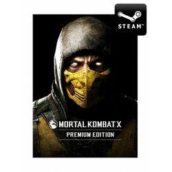 Mortal Kombat X Premium Edition - Klucz, kup u jednego z partnerów
