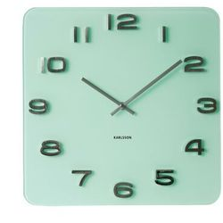 Zegar ścienny Karlsson Vintage