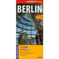 BERLIN LAMINOWANY PLAN MIASTA 1 : 15 000 (9788375460681)