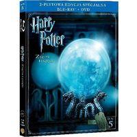Harry Potter i Zakon Feniksa (2-płytowa edycja specjalna) (Blu-ray) - David Yates