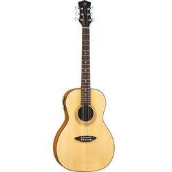 Luna Gypsy Select Parlor gitara akustyczna