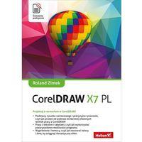 CorelDRAW X7 PL. Ćwiczenia praktyczne (176 str.)