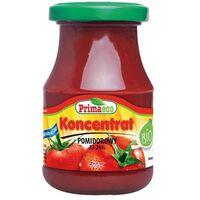 Koncentrat pomidorowy 22-24% bio 6x200g-  marki Primaeco