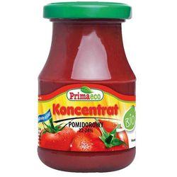 Koncentrat pomidorowy 22-24% bio 6x200g- , marki Primaeco