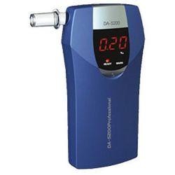 Alkomat Półprzewodnikowy AlcoFind DA-5200 Professional - sprawdź w wybranym sklepie