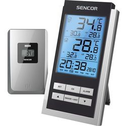 Stacja pogody sws 125 marki Sencor
