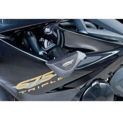 Crash pady PUIG do Triumph Street Triple / R (wersja PRO) - oferta [65f76b20451502d4]