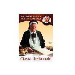 Kulinarna szkoła siostry anastazji-ciasta dvd (5900058120321)