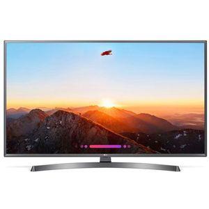 TV LED LG 55UK6750
