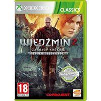 Wiedźmin 2 Zabójcy Królów (Xbox 360)