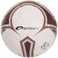 Piłka nożna SPOKEY 835908 Velocity Biało-Czerwony (rozmiar 5)