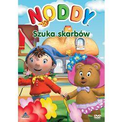 Noody. Noody szuka skarbów. DVD - produkt z kategorii- Filmy animowane