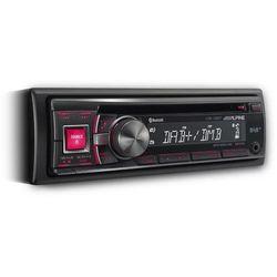 Radio Alpine CDE-136