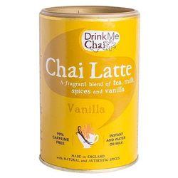 Drink Me - Chai Latte Vanilla 250g z kategorii Kuchnie świata