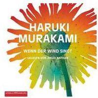 Wenn der wind singt marki Murakami, haruki