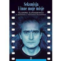Seksmisja i inne moje misje, książka z ISBN: 9788308062265