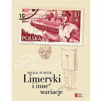 Limeryki i inne wariacje (9788326813467)