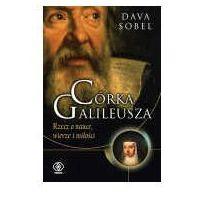 CÓRKA GALILEUSZA Dava Sobel, Dava Sobel