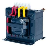 Transformator 1-fazowy TMM 160VA 500/220V 16252-9994 BREVE (5907812712143)