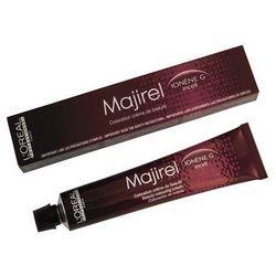 LOREAL Majirel 2.10 Bardzo Ciemny Brąz Popielaty Intensywny 50ml - sprawdź w wybranym sklepie