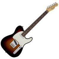 american standard telecaster rw 3ts marki Fender