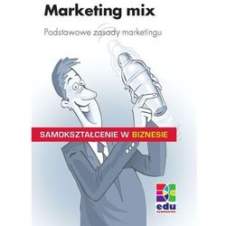 Marketing-Mix - Hans-Dieter Zollondz (ISBN 9788361059332)