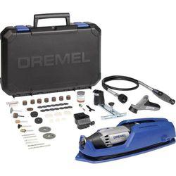 Narzędzie wielofunkcyjne Dremel 4000-4/65, F0134000JP, 175 W, kup u jednego z partnerów