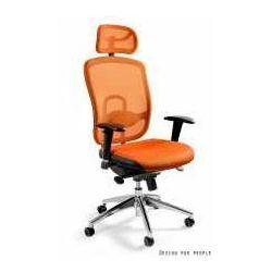 Fotel VIP pomarańczowy - ZADZWOŃ I ZŁAP RABAT DO -10%! TELEFON: 601-892-200, UM F VIP_20170216112731