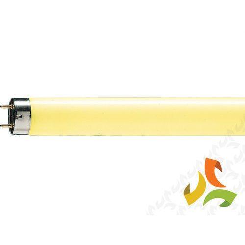Świetlówka liniowa 36W/16 TL-D Żółta G13,PHILIPS - oferta [9574d84c434f72c5]