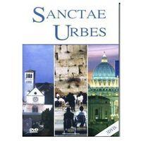 3 filmy DVD - Święte Miasta. Asyż, Jerozolima, Rzym - produkt z kategorii- Filmy dokumentalne