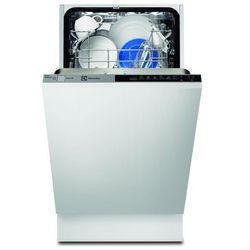 ESL4500 marki Electrolux z kategorii: zmywarki do zabudowy