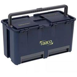 skrzynka na narzędzia compact 27 z 6 przegrodami, 136587 marki Raaco