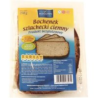 BEZGLUTEN 260g Bochenek Szlachecki Ciemny