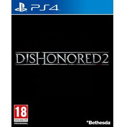 Gra Dishonored 2