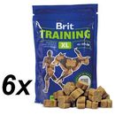 Brit Training Snacks XL 500g, 7958 (2219534)