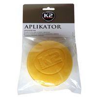 aplikator gąbka do wosków i nabłyszczaczy, marki K2