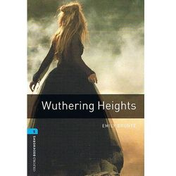 Oxford Bookworms Library: Stage 5: Wuthering Heights (Bronte, Emily)