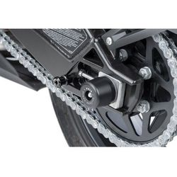 Protektory osi koła tylnego PUIG do BMW S1000RR 09-14 / S1000R 14-16 (Crash pad) od Sklep PUIG