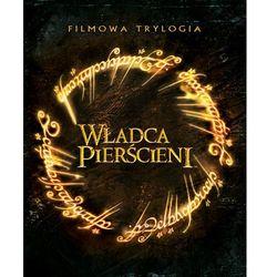 Władca Pierścieni. Trylogia (3 DVD + 3 Blu-ray Wersja kinowa) - sprawdź w wybranym sklepie