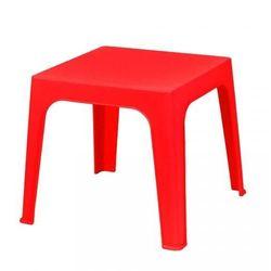 Stolik Julieta - czerwone (2200000012906)