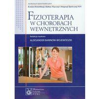 Fizjoterapia w chorobach wewnętrznych, oprawa miękka