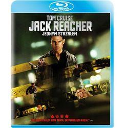 Jack reacher: jednym strzałem (blu-ray) od producenta Imperial cinepix