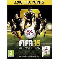 FIFA 15 2200 FUT Points ORIGIN cd-key