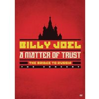 A Matter Of Trust: The Bridge to Russia (DVD) - Billy Joel