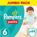 Pampers Pieluchy pants a44 large 6 15+* (4015400674023)
