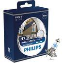 ZESTAW 2x Żarówka samochodowa Philips RACINGVISION 12972RVS2 H7 PX26d/55W/12V