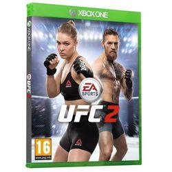 UFC 2 [kategoria wiekowa: 16+]
